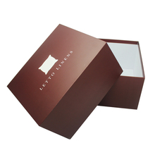Nice Quality Printing Dolls Paper Gift Packaging Box