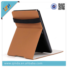 2014 NEW Stand function holster leather case for kindle paperwhite 2