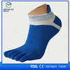 New products on china market breathable Ankle Five Toe Socks, fashion cotton socks,high quality five toe socks
