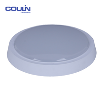 Coulin PIR Sensor suspended dimmable recessed square / round led ceiling light