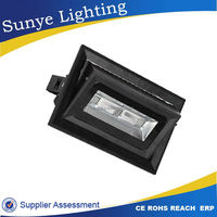 IP65 die-cast aluminum outdoor led flood lights shell