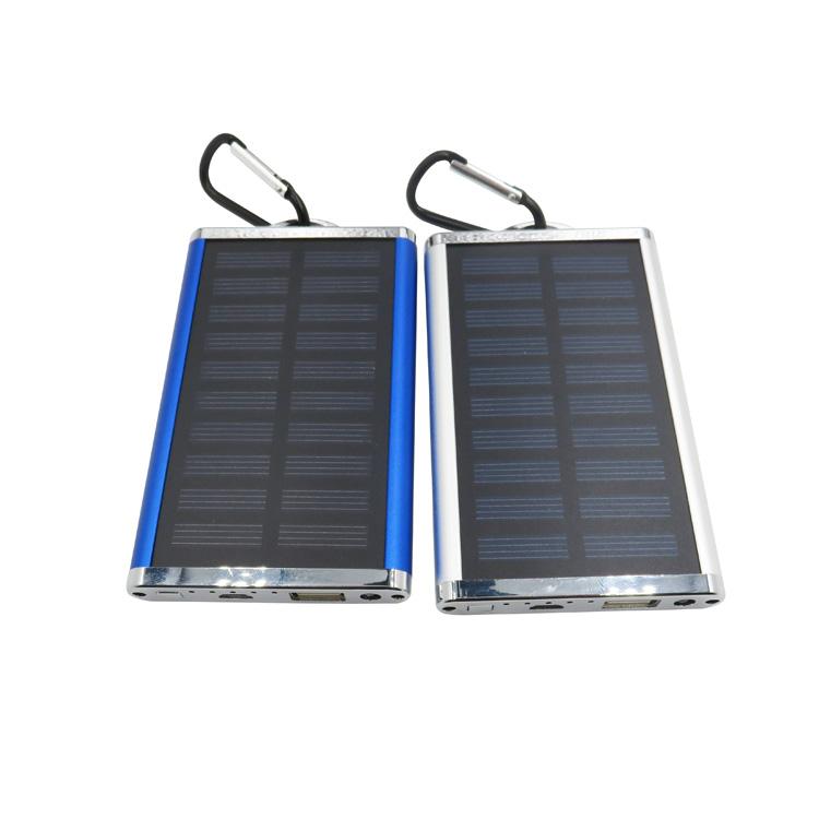 universal solar power bank