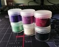 20 g Glitter Powder (Multi-Colour)