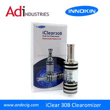 2015 Innokin Cool Fire 2 Evaporator E Cigarette with iClear 30B Atomizer