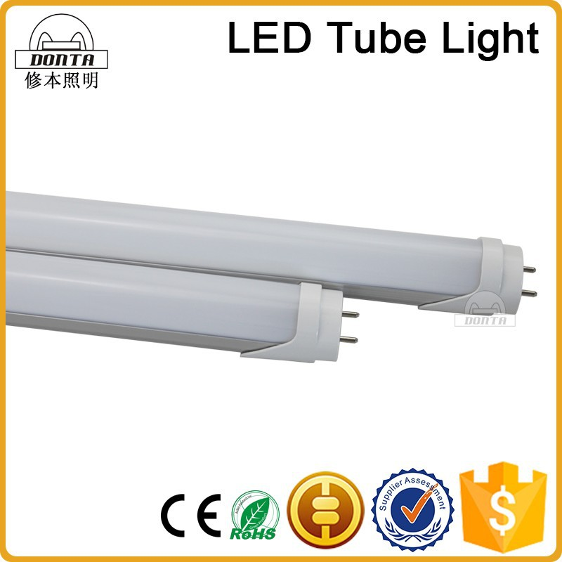 compatible electronic ballast 18w led tube 1200mm t8
