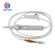 Medical Disposable Blood Transfusion Set with Filter