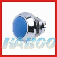 Metal Momentary Push Button Switch 12mm