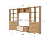 MDF TV UNIT FURNITURE