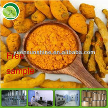 turmeric extract curcumin extract 95% curcumin powder for curcumin tablets