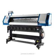 1.8m textile printer sublimation printer flag banner cloth printing machine