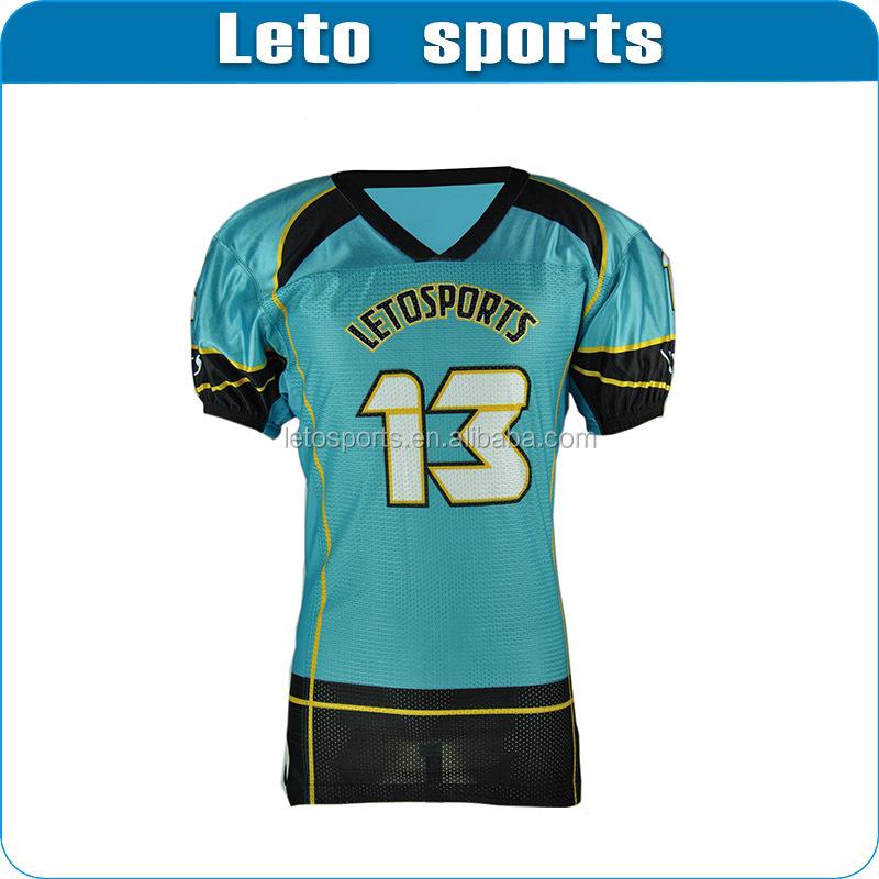 Wholesale Customized American Football Jerseys American