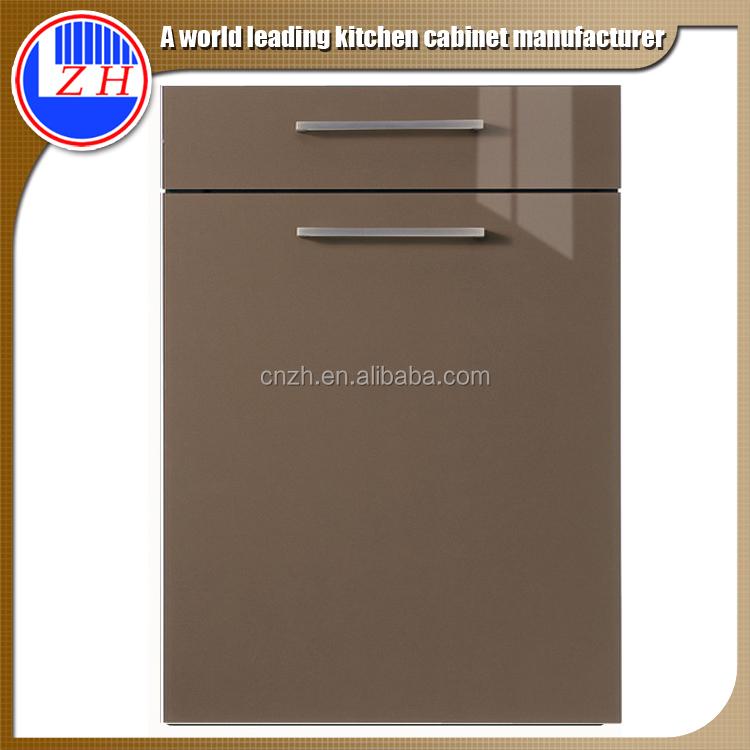 Kitchen Cabinet Doors Acrylic: Modern Kitchen Cabinet Door(acrylic Kitchen Cabinet Door