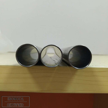 Round seamless steel 20mm tube used for automobile motocycle tube