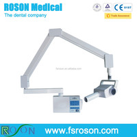 Wall-mounted dental x ray machine, good quality dental x-ray unit
