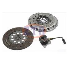 Auto Parts Clutch Kit for Hyundai 41200-38200