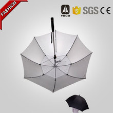 good quality new products electric battery fan umbrella