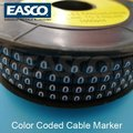 EASCO Color Cable Markers
