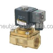 VX Seies Two-way Two-position Pneumatic Solenoid Valve VX2120-08