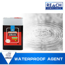 concrete and brick water resistant paint for hospital based organic silicone sealer