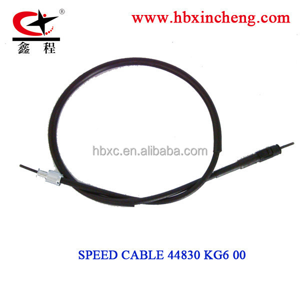 Motorcycle Speed Cable Motrocycle Spare Part