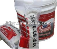 High strength building structure adhesive
