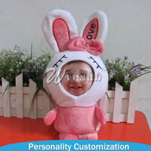 2015 New Arrive Good Quality 6-18cm interesting your 3D face doll