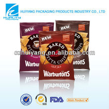 American custom-made plastic packaging for chip