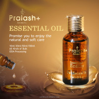 Natural extraction Pralash+ natural essential oil for eye wrinkles