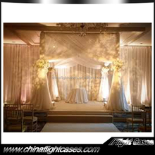 20ft drapes creative backdrop white wedding tent for sale