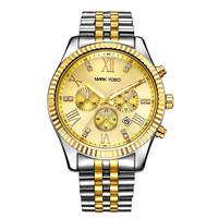 Chronograph Ladies Fashion Japan Movement Quartz Watch