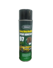Car Headliner Adhesive Glue With High Temperature Resistance