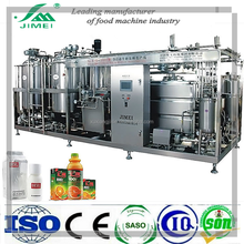 Fresh juice processing line plant/juice production machinery/small scale fruit juice equipment for sale