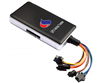 Motorcycle GPS Tracker Build In Gsm And Gps Antenna Vehicle Tracker