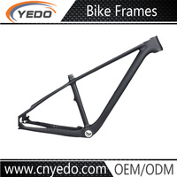 Carbon Fiber 27.5er Mountain Bike Frame Disc Brake MTB Frame