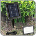 60-LED solar light kits for garden (JL-4504A-60LED)