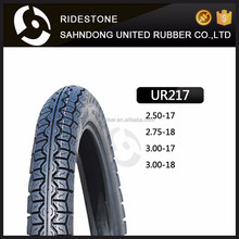 3.00-17 3.00-18 factory supply motorcycle tires
