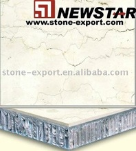 White Marble,Marble Laminated Alumium,Marble Countertop