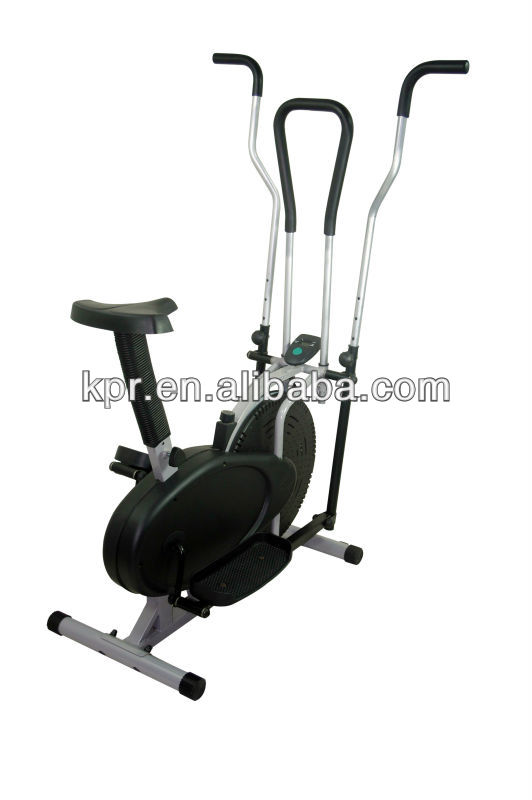 Cheap exercise bike elliptical cross trainer orbitrac bike