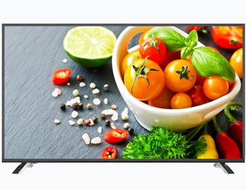 55 inch wall mount digital smart tv
