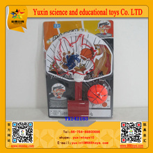 Kids Hanging Wall Gift Toys Basketball Board