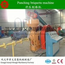 ISO Certificate Brand Roller /honeycomb /extruder /shisha /sawdust Charcoal Coal Briquette Machine