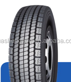 EXCELLENT TRACTION PERFORMANCE TRUCK TIRE 13R22.5 HS107 FOR HOT SALE
