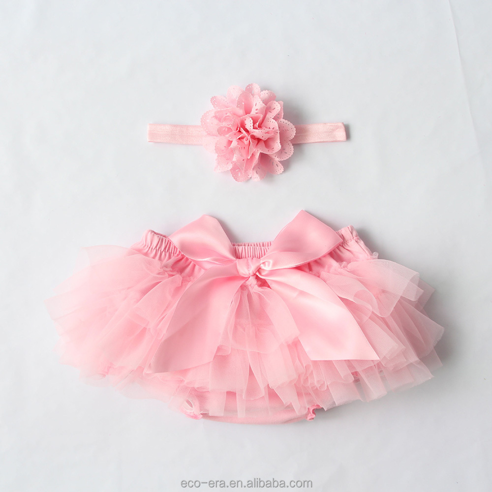 Sweet Baby's Tutu Set <strong>100</strong>% Polyamide Tutu Bikini Low Price