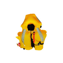 Cost price latest latest offshore inflatable life jacket