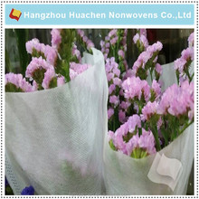 Zhejiang Non-woven Manufacturer Eco-friendly Flower Wrapping Material