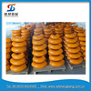 Abrasive Resistant DN125 Concrete Pump Elbow Joint Pipes with High Quality