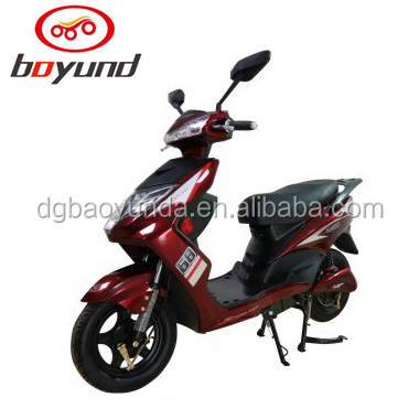 Economic Two Wheel Electric Motorcycle/Electric Scooter/bike for sale