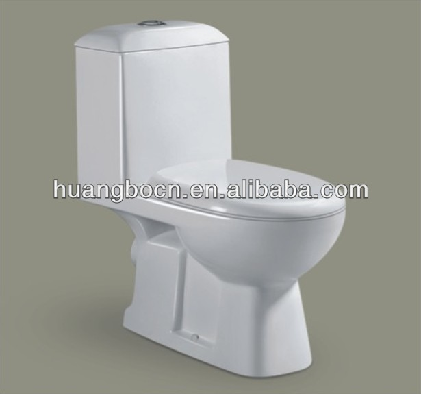 CF094 china ware washdown one piece toilet ceramic high quality