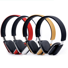 Manufacturer wholesale CSR4.1 wireless headphone waterproof