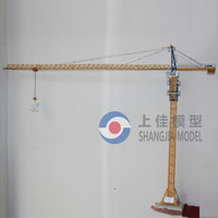 make new mold/tooling for diecast scale models,crane model factory with 3D design,mold-making and production